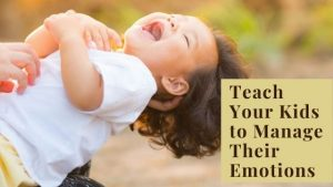 emotional regulation activities