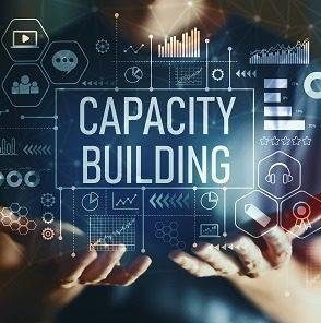 mindset skills training to build capacity